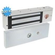 Ventouse magnétique en appliques résistance de 500Kg