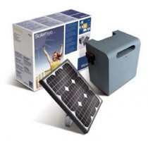 Kit solaire Nice Solemyo