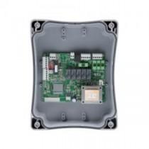 coffret electronique de commande pour les automatisme avec 1 moteurs en 230/220v - 500w
