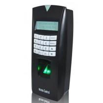 Lecteur biometrique pour controle d'accès