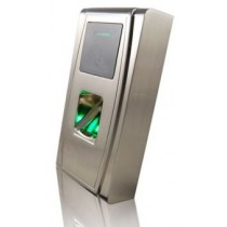 Lecteur de sécurité biometrique par empreinte waterproof + lecteur de carte MIFARE intégr