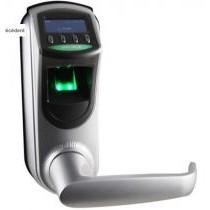 Serrure biométrique de dernière génération avec port USB - Fonctionne en autonome ou en multi-sites